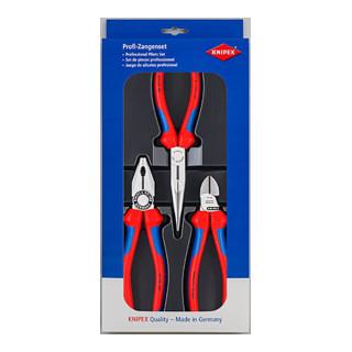 Knipex Werkzeug-Set Montage-Paket