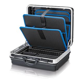 Knipex Werkzeugkoffer Basic ohne Werkzeug