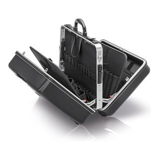 Knipex Werkzeugkoffer Big Twin ohne Werkzeug