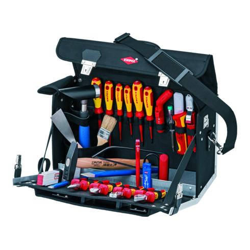 Knipex Werkzeugtasche ''Elektro''