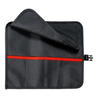 KNIPEX Werkzeugtasche leer 4 Fächer