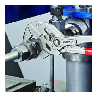 Knipex Zangenschlüssel DIN ISO 5743