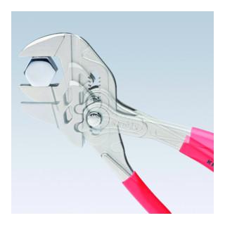 Knipex Zangenschlüssel mit Kunststoff überzogen