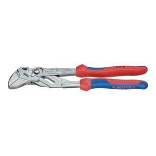 Knipex Zangenschlüssel mit Mehrkomponenten-Hüllen