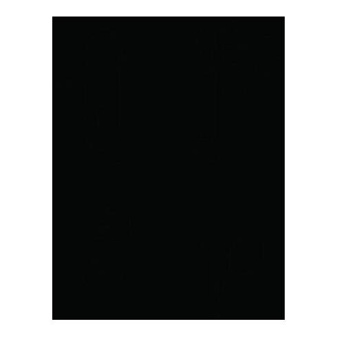 Knopfkurzschild OGRO 3030/7050 72MM PZ ER VA ER Entf.72mm PZ OGRO