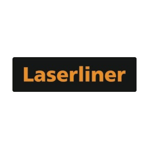 Kompaktstativ L.300cm Gewindeadapter 5/8 Zoll m.Transporttasche Laserliner