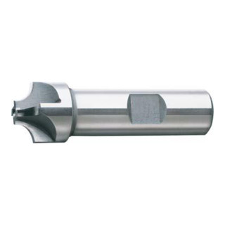 Konkavfräser D6518B HSSCo8 2,5mm FORMAT