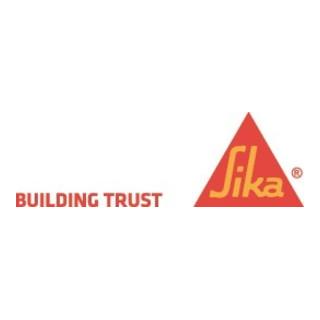 Konstruktionskleber Sikaflex®-260 N schwarz 300 ml Kartusche SIKA