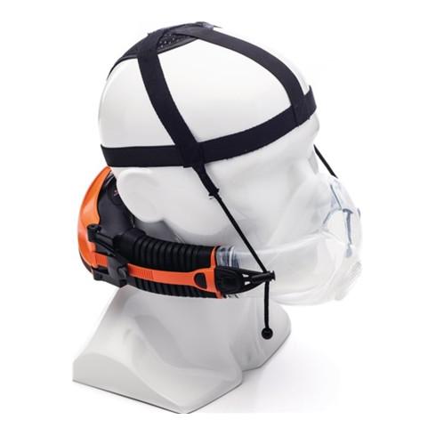 Kopfhalterung PAF-1030 a.dichtem glatten Gum.CLEANSPACE