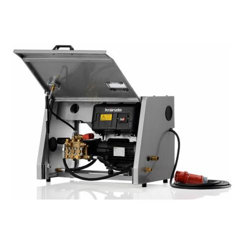 Kränzle Hochdruckreiniger Wandaggregat WSC-RP 1400 TS (Stecksystem D12)