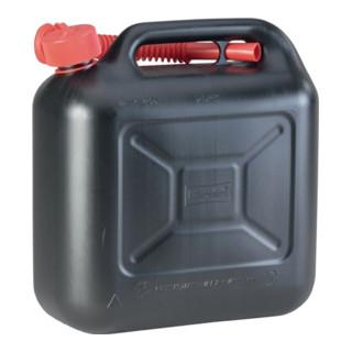 Kraftstoffkanister Inh. 20 l L.365xB.178xH.435mm schw.