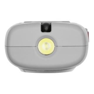 Kraftwerk LED Handlampe Compact 350 wiederaufladbar