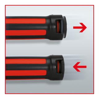 KS Tools 1/2'' ERGOTORQUEbasic Drehmomentschlüssel