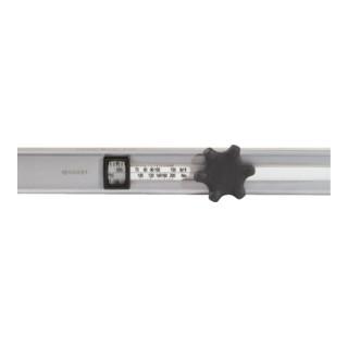 KS Tools 1/2'' Schnelleinstell-Drehmomentschlüssel