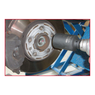 KS Tools 1/2'' Spezial-Gelenkwellen-Kraft-Stecknuss