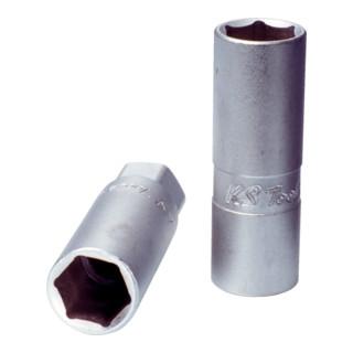 KS Tools 1/2'' Stecknuss für Zündkerzen (Zoll)