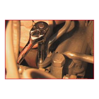 "KS Tools 1/2"" Krähenfuß-Leitungsschlüssel, 6-kant"