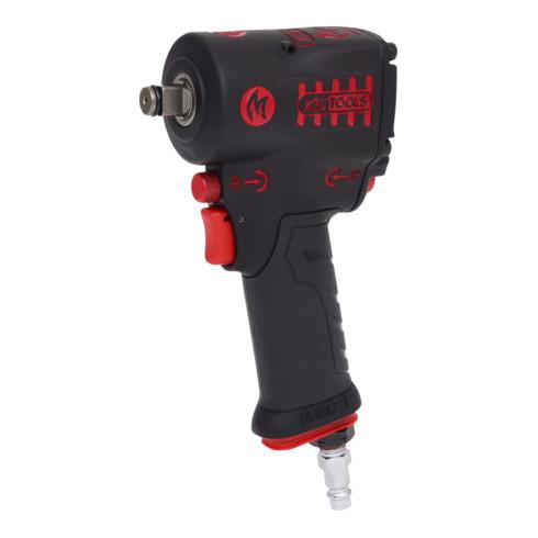 """KS Tools 1/2"""" miniMONSTER Hochleistungs-Druckluft-Schlagschrauber 1.390 Nm"""