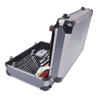 KS Tools 1/4''+1/2'' Sanitär-Werkzeugkoffer, 95-tlg.