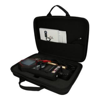 KS Tools 12 V / 24 V Digital-Batterie- und Ladesystemtester mit integriertem Drucker
