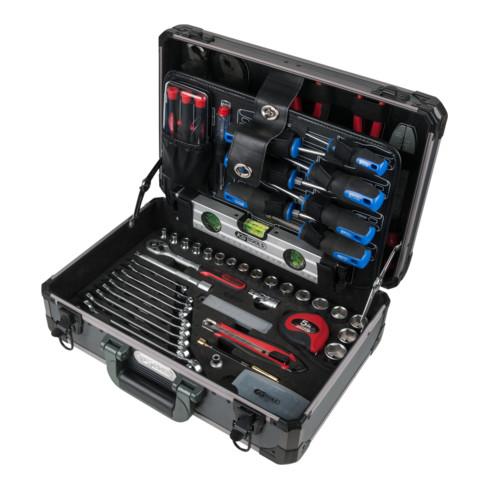 """KS Tools 3/8"""" Universal-Werkzeug-Satz, 165-teilig"""