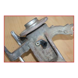 KS Tools ABS-Sensoren-Reibahle für VAG, Ø 11mm