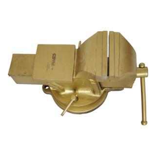 KS Tools BRONZEplus Parallel-Schraubstock 100 mm