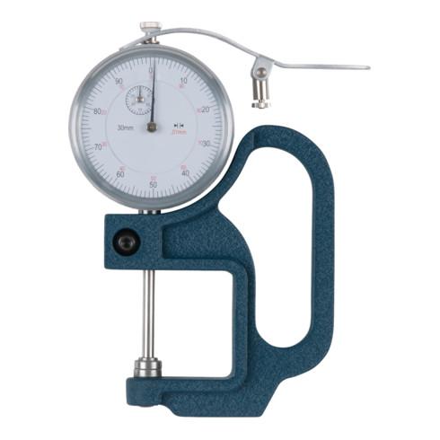 KS Tools Dicken-Messuhr 0-30mm