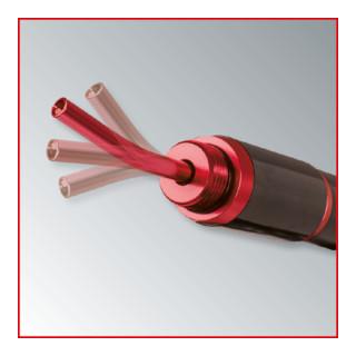 KS Tools Druckluft-Reinigungs-Pistole