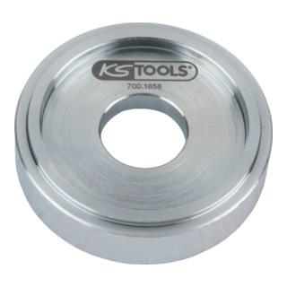KS Tools Druckstück mit Bund, Ausbau