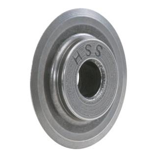 KS Tools Ersatzschneidrad für Rohrabschneider, Metall, Ø 18,2 x 3 mm