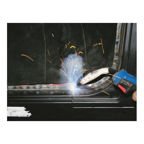 KS Tools Flammschutzmatten