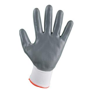 KS Tools Handschuhe Nitril, L