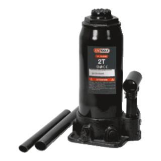KS Tools Hydraulischer Flaschenwagenheber