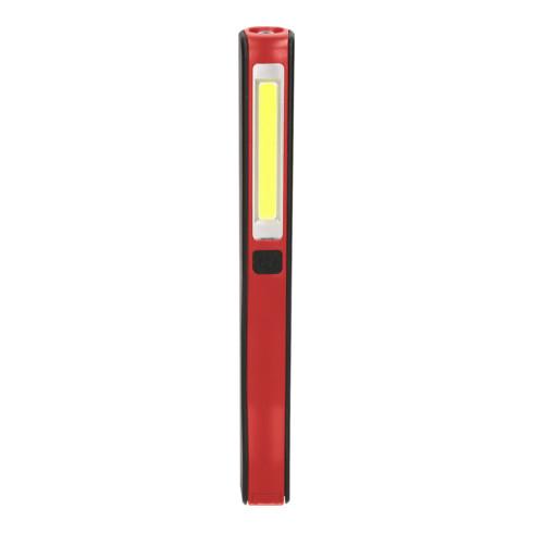 KS Tools LED COB Stripe Inspektionslampe 190 Lumen mit UV-Spot LED