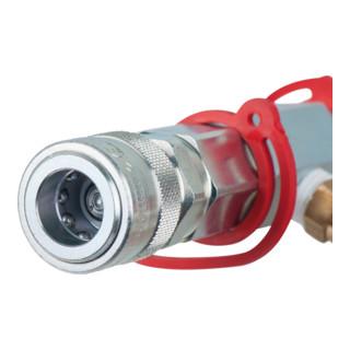 KS Tools Manometer, 150 mm