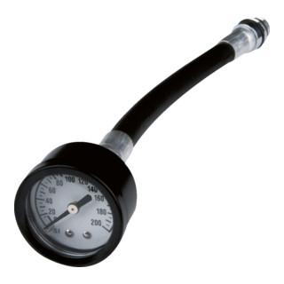 KS Tools Manometer analog