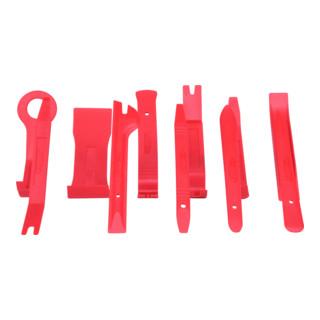 KS Tools MASTER Kunststoffkeil-Satz, 11-tlg.