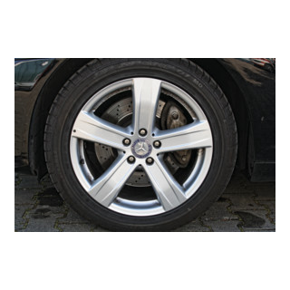lang Spezial-Alu-Felgen Sonderprofil-Kraft-Stecknuss für Mercedes 17 mm