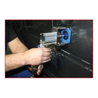 KS Tools Profi-Druckluft-Ausbeul-Auszieher-Satz, 12-teilig