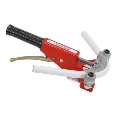 KS Tools Ratschen-Einhand-Biege-Satz 10-22mm, 7-teilig