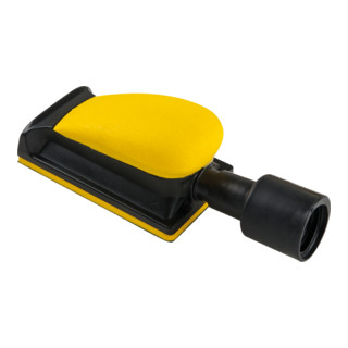 KS Tools Schleif-Handblock