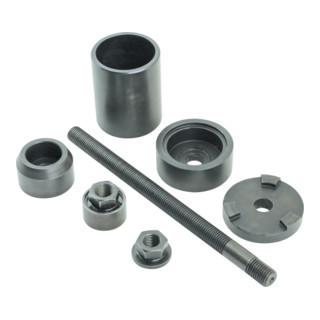 KS Tools Silentlagerwerkzeug-Satz für Nissan, Renault und Opel Vorderachse, 7-teilig