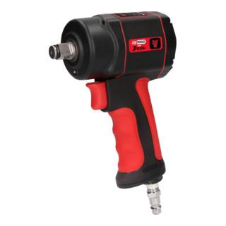 KS Tools THE miniDEVIL Clé à chocs pneumatique haute performance 1/2 pouce, 1084Nm