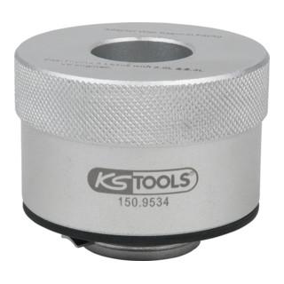 KS Tools Toyota und Lexus Bajonett-Adapter für ...