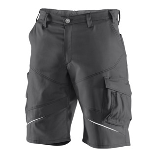 Kübler Activiq Shorts 2450 anthrazit