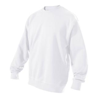 Kübler Brand X Sweatshirt 1547 weiss