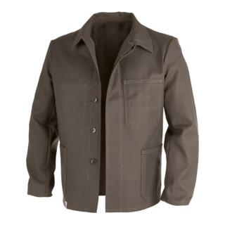 Kübler Classic-Dress Jacke 1012 oliv Größe 50