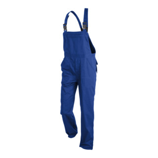Kübler ECO Plus Dress Latzhose 3155 kornblumenblau