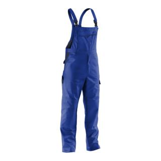 Kübler IDENTiQ mix Latzhose 3139 kornblumenblau/dunkelblau